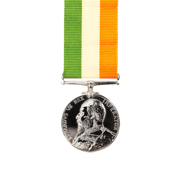 Kings South Africa Medal Miniature