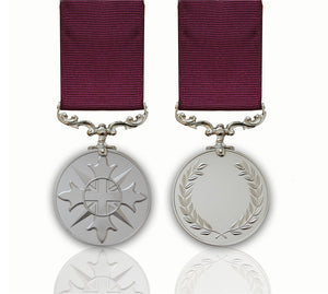 Medal of the British People (MBP)
