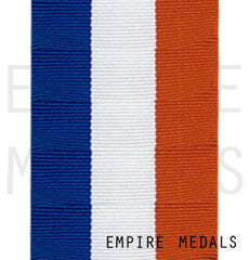 General Service Cross Medal Ribbon