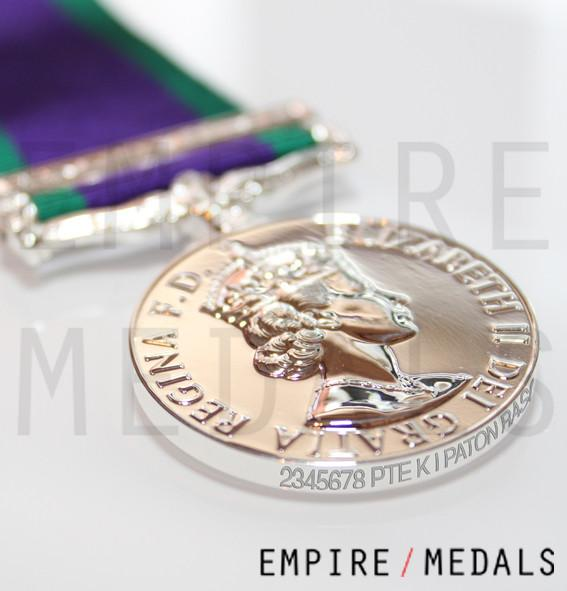 Medal Stay Bright Coating