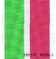 Mercantile Marine War Medal Ribbon