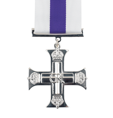 Military Cross GV