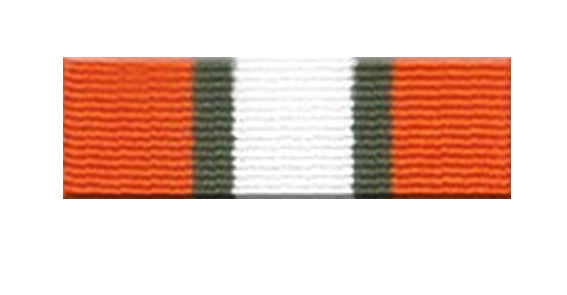 Multi National Observers Sinai Medal Ribbon Bar