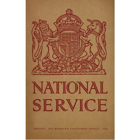 National Service Guide