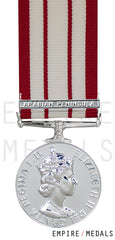 Naval General Service Medal Bomb & Mine Clearance 1945-53