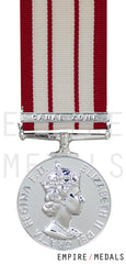 Naval General Service Medal Canal Zone
