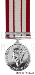 Naval-General-Service-Medal-1915-1962-GVI-Bomb-&-Mine-Clearance 1945-53