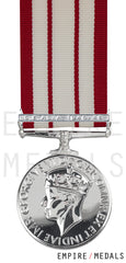 Naval General Service Medal 1915-1962 GVI South East Asia
