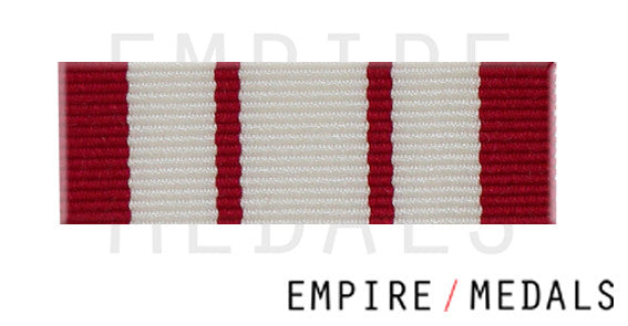 Naval GSM Medal Ribbon Bar