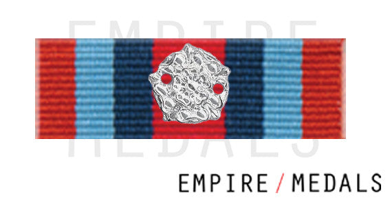 OSM Democratic Republic of Congo Medal Ribbon Bar