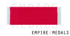 Obe Civilian Ribbon Brooch Bar