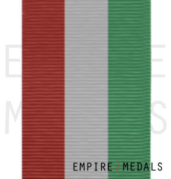 Oman General Service Medal Ribbon