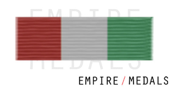 Oman General Service Medal Ribbon Bar