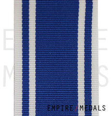 Police Long Service Medal Ribbon