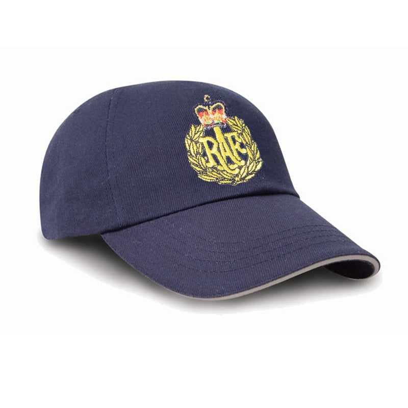 RAF Cap Badge Baseball Hat