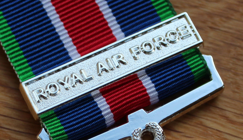 RAF British Forces Defence Medal