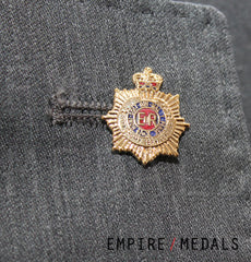 RASC Lapel Badge