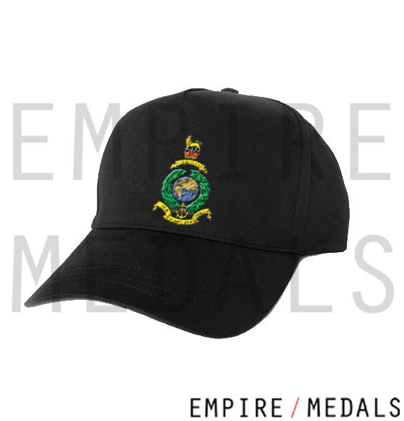 Royal Marines Baseball Hat