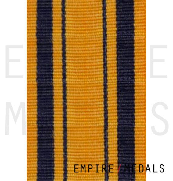 South Africa 1834-79 Medal Ribbon