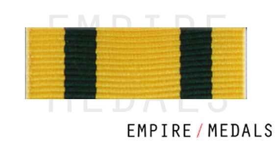 Territorial Force War Medal Ribbon Bar