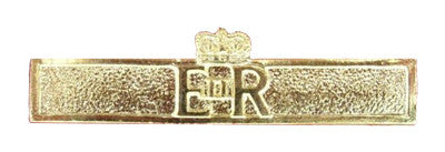 Additional awarded bar for the EIIR Territorial Decoration