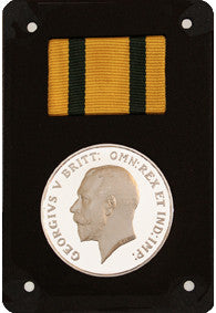 The World War I Campaign Medal Set