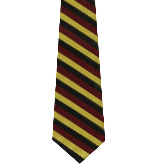 The Royal Hussars (Prince of Waless Own) Silk Tie