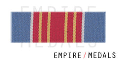 UN Bosnia UNPREDEP Ribbon Bar