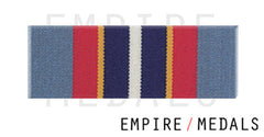 UN Cambodia UNIMIC Ribbon Bar