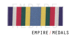 UN Central African Rep Ribbon Bar