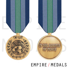 UN Central America Full Size Medal