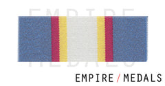 UN East Timor UNAMET Ribbon Bar