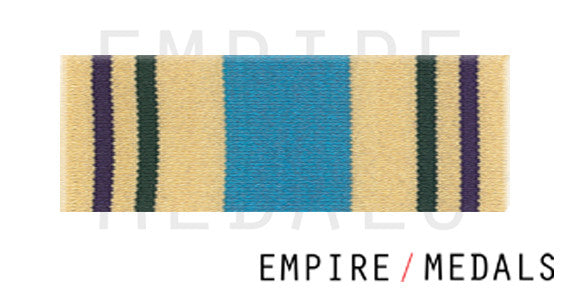 UN Egypt 1 UNEF 1 Ribbon Bar