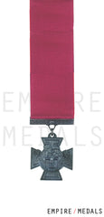 Victoria Cross Miniature