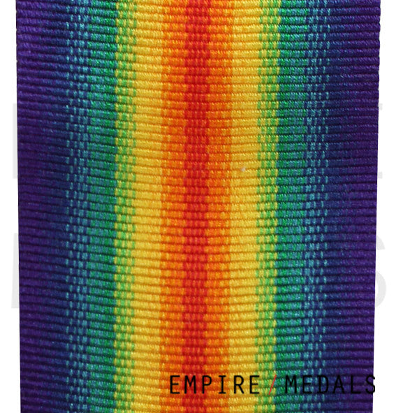 Victory Medal Ribbon