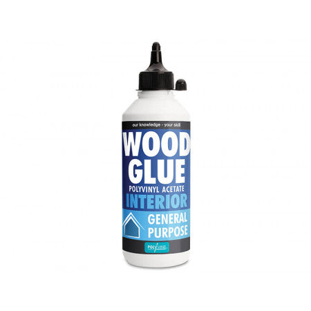 INTERIOR WOOD GLUE 500ML