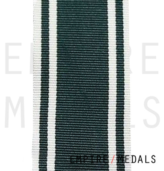 Ambulance Service Long Service Medal Ribbon