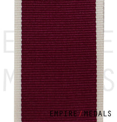 Army Long Service & Good Conduct Medal Ribbon
