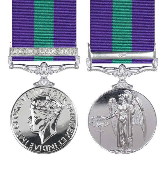 General Service Medal Berlin Air Lift