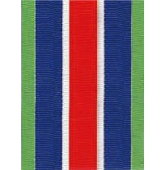 British Force Defence Medal Ribbon