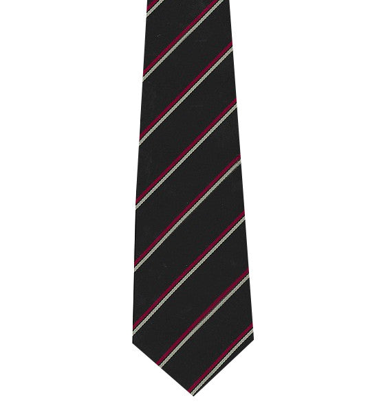 Cheshire Regiment Polyester Tie