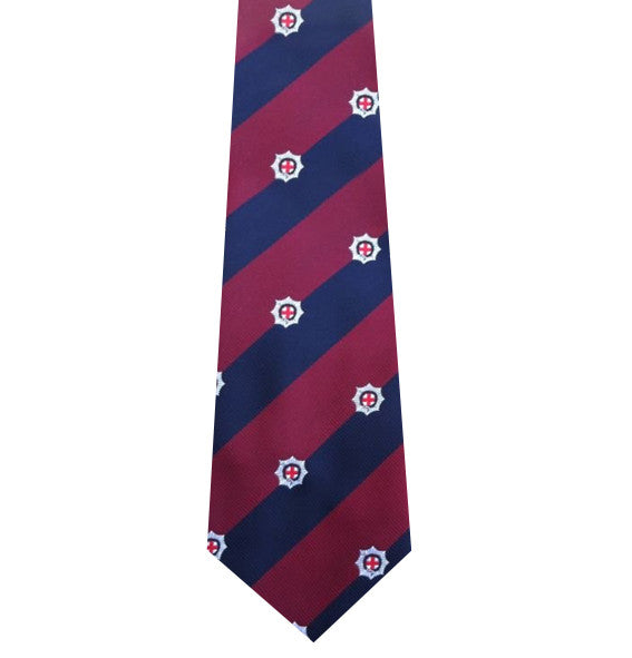 Coldstream Guards Polyester Tie