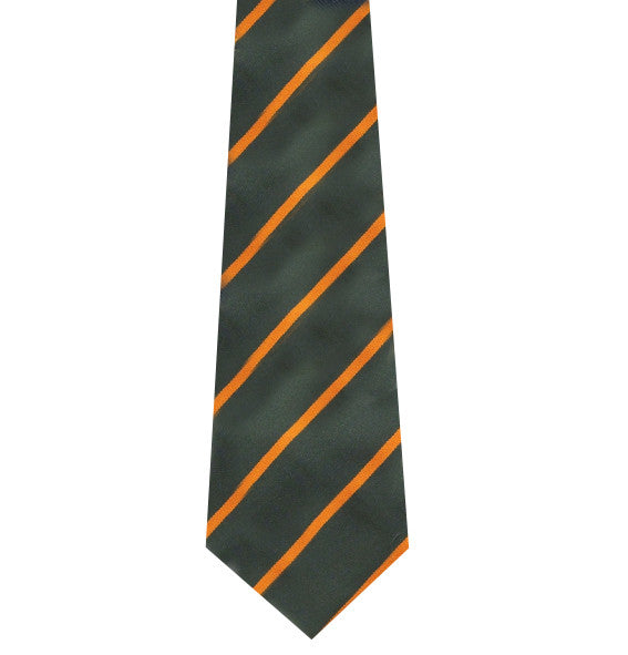 Devonshire and Dorset Regiment Polyester Tie