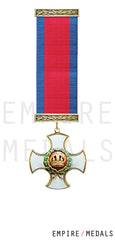 Distinguished Service Order Miniature