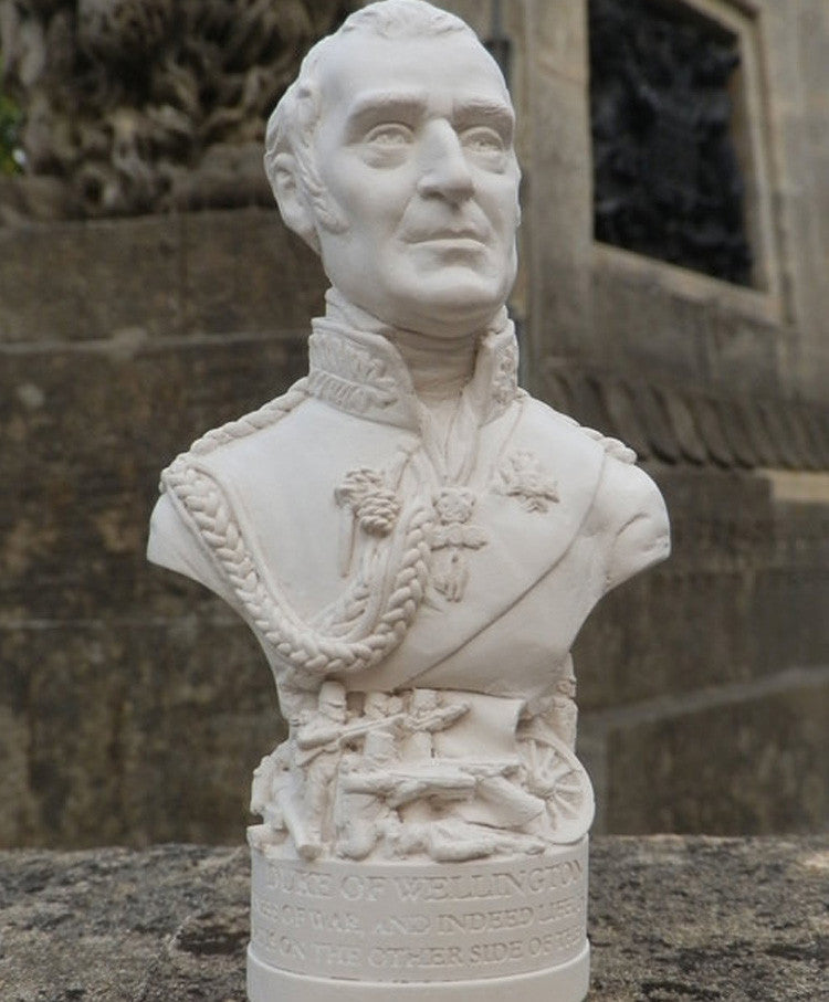 Bust of the Duke of Wellington