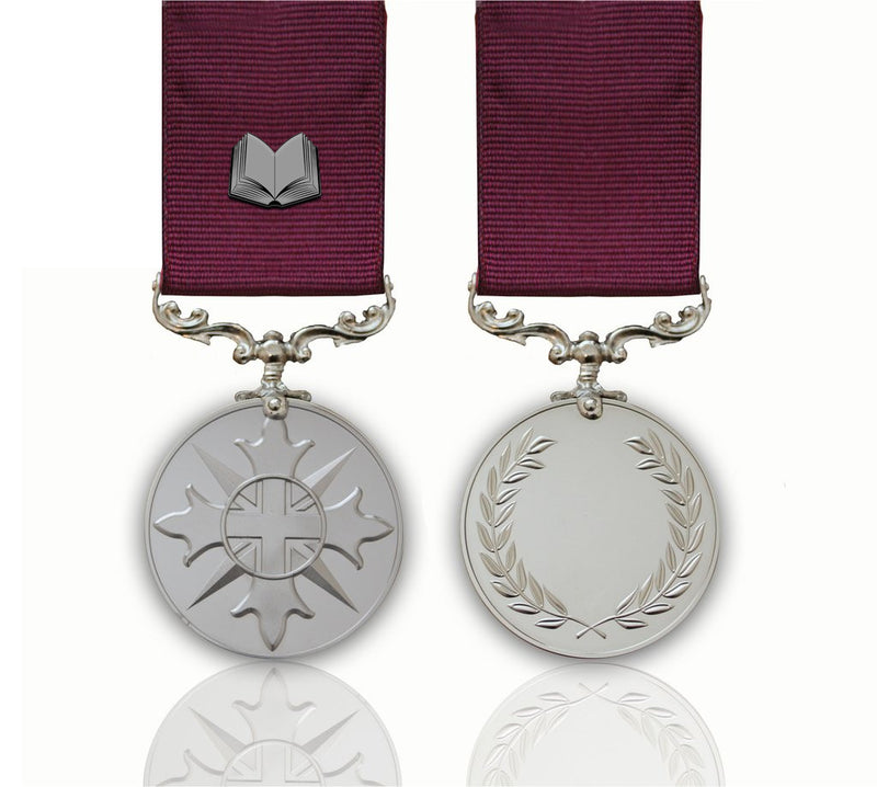The Education Medal of the British People