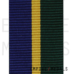 EFFICIENCY DECORATION Post 1969 Ribbon