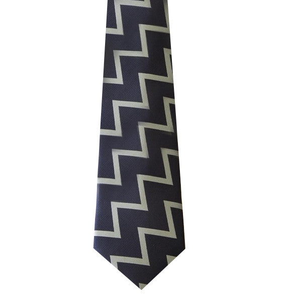 Fleet Air Arm (crest) Polyester Tie