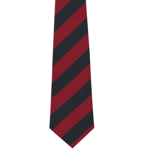 Guards Brigade Polyester Tie