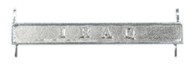 General Service Medal Iraq Clasp